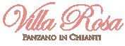Villa Rosa, Panzano in Chianti